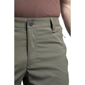 Tatonka Travel Pants Men, bark green